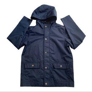 Lined Rain Jacket size youth XL